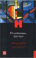 El cardenismo, 1932-1940 Descarga gratuita de libros audibles