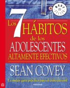 los 7 hábitos de los adolescentes (ebook) sean covey 9786073110501