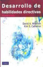desarrollo de habilidades directivas  ( 8ª ed.)-david a. whetten-kim cameron-9786073205801