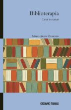 biblioterapia (ebook) marc alain ouaknin 9786075271101