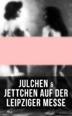 julchen & jettchen auf der leipziger messe (ebook)-9788027217601