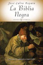 la biblia negra (ebook)-jose calvo poyato-9788401347801