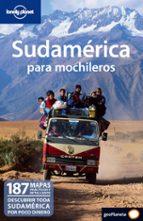 sudamerica para mochileros (lonely planet)-9788408091301