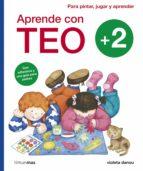 APRENDE CON TEO (+2)