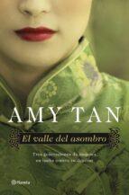 el valle del asombro-amy tan-9788408124801