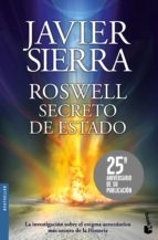 ROSWELL: SECRETO DE ESTADO