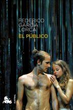 el público (ebook)-federico garcia lorca-9788408174301