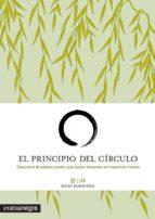 el principio del circulo-michi kobayashi-9788415097501