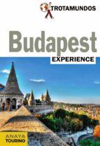 budapest experience 2016 (trotamundos) philippe gloaguen 9788415501701