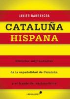 cataluña hispana javier barraycoa 9788415570301