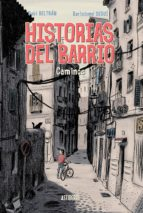 historias del barrio gabi beltran 9788415685401