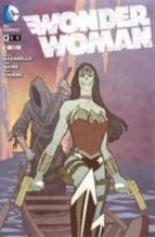 wonder woman núm. 03 brian azzarello 9788415748601