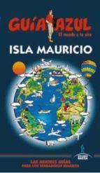 isla mauricio 2015 (guia azul) 9788416137701