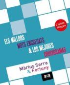 mots encreuats-marius serra-jordi fortuny-9788416154401
