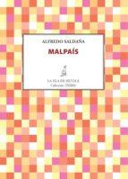 malpaís (ebook)-alfredo saldaña-9788416210701