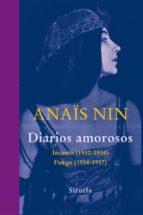 diarios amorosos (ebook)-anaïs nin-9788416280001