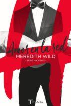 amor en la red (serie hacker 5) meredith wild 9788416327201