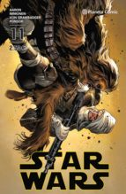 star wars nº 11 jason aaron 9788416476701
