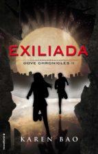 exiliada (ebook)-karen bao-9788416498901