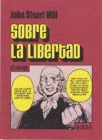 sobre la libertad (el manga)-john stuart mill-9788416540501