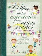 el libro de las emociones para niñas y niños: los cuentos del hada menta-gemma lienas-9788416712601