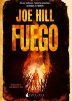 fuego joe hill 9788416858101