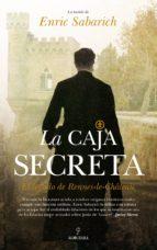 la caja secreta: el legado de rennes le chateau enric sabarich 9788417229801