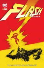 flash: reverso francis manapul brian buccellato 9788417276201