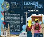 galicia 2018 (escapada azul) 3ª ed. jesus garcia marin 9788417368401
