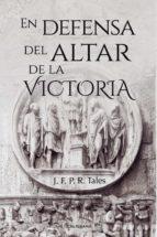 (i.b.d.) en defensa del altar de la victoria-9788417382001