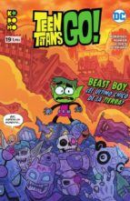teen titans go! nº 19 sholly fisch heather nuhfer 9788417549701