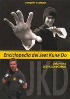 enciclopedia del jeet kune do-joaquin almeria-9788420305301