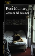 cronica del desamor-rosa montero-9788420422701