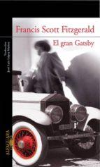 el gran gatsby-francis scott fitzgerald-9788420423401