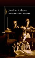 historia de una maestra (ebook)-josefina r. aldecoa-9788420490601