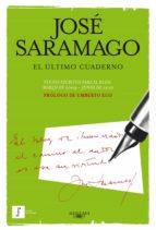 el último cuaderno (ebook) jose saramago 9788420494401
