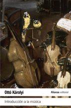introduccion a la musica-otto karolyi-9788420608501