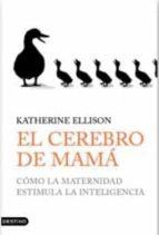 el cerebro de mamá-katherine ellison-9788423340101