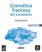 grammaire scolaire corrigé-9788423671601