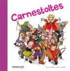 El libro de Carnestoltes autor ANNA CANYELLES DOC!