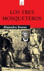 los tres mosqueteros (5ª ed.) alexandre dumas 9788426106001