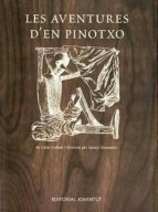 El libro de Les aventures d en pinotxo autor COLLODI GHIUSELEV PDF!