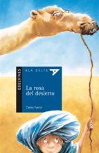 la rosa del desierto-carlos puerto-9788426349101