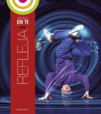 El libro de Refleja 2º educacion secundaria religion en equilibrio autor VV.AA. TXT!