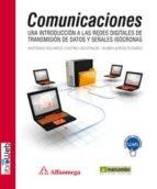 comunicaciones antonio r. castro 9788426720801
