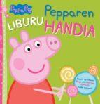 El libro de Pepparen liburu handia autor VV.AA. PDF!