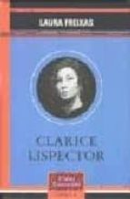 clarice lispector-laura freixas-9788428212601