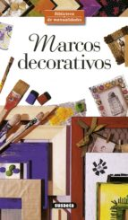 marcos decorativos denise crolle terzaghi 9788430596201