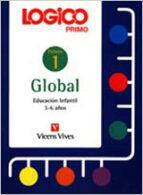 logico primo. global 1-9788431642501