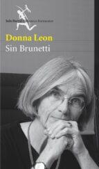 sin brunetti donna leon 9788432228001